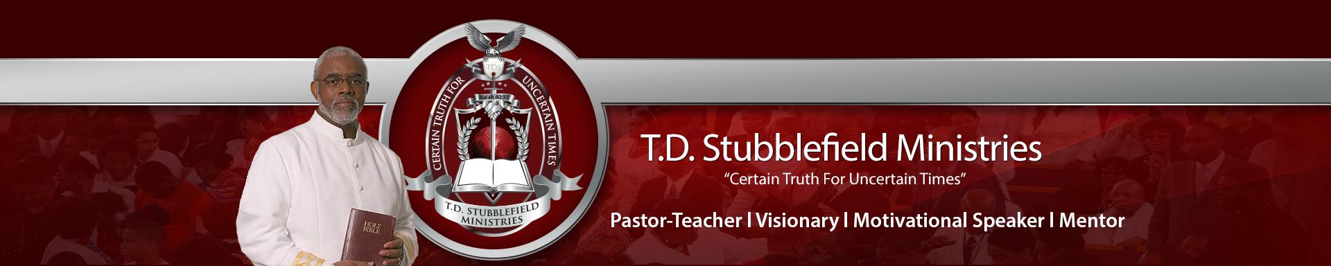 T.D. Stubblefield